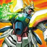 Anime Sunday: G Gundam
