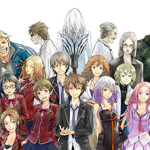Anime Sunday: Guilty Crown