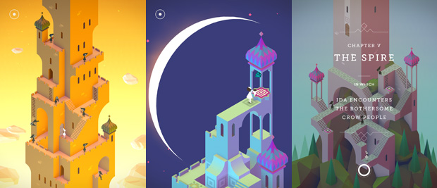 Monument Valley is charming and beautiful.