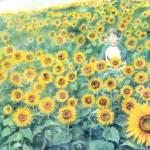 Shoujo Saturday: Natsu no Zenjitsu by Yoshida Motoi
