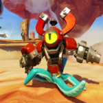 Skylanders Soars To Mobile Devices