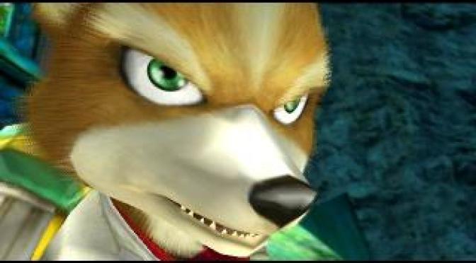 Retro Game Friday: Star Fox Adventures