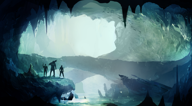 Dungeon of the Endless Takes Dungeon Crawling to New Depths