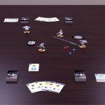 Interplay Designer Working On FreeSpace Tactics Board Game
