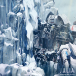 Trailer: J.U.L.I.A. Among The Stars