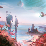 No Man's Sky Review: A Beautiful Universe with No End