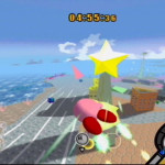 Retro Game Friday: Kirby Air Ride