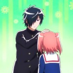 Anime Sunday: Mikakunin de Shinkoukei