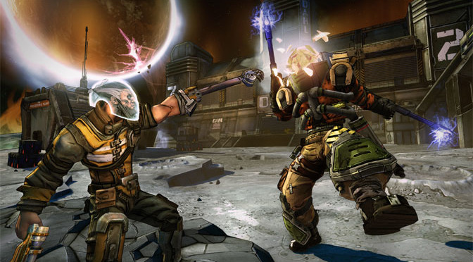 More Bangs For The Buck With Borderlands: The Pre-Sequel