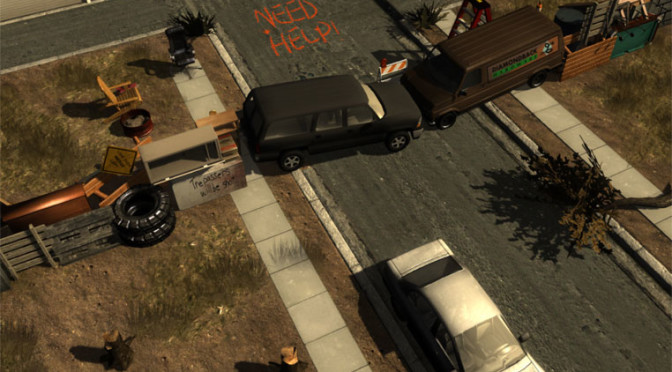 Keeping the Zombie Genre Alive With Dead State