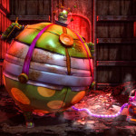 Sierra To Publish Physics Puzzler Shiftlings For PC, Xbox One, PlayStation 4