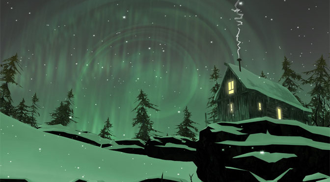 The Long Dark Offers A Beautiful, Quiet Apocalypse