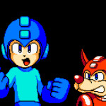 Facing Challenges in Mega Man: Revenge of the Fallen