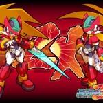 Retro Game Friday: Mega Man ZX