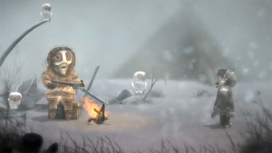 Never Alone avoids cultural appropriation and pays deep respect to the Iñupiaq