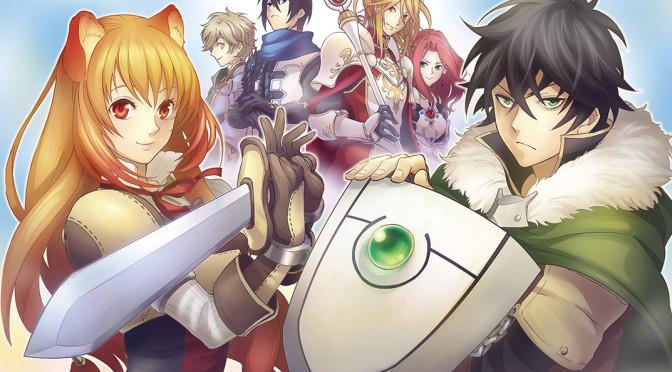 Light Novel Thursday: Tate no Yuusha no Nariagari by Aneko Yusagi
