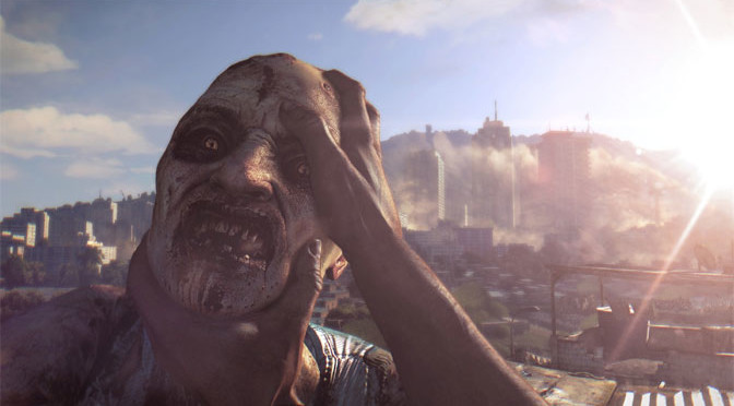 Dying Light Marks Zombie Revolution