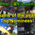 Game of the Year Nominations