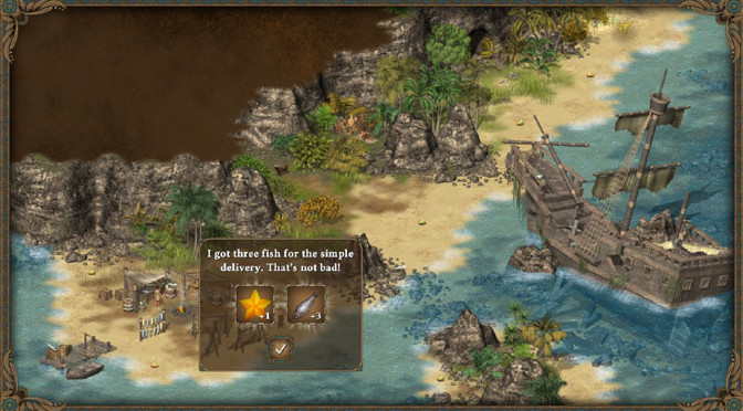 Hero of the Kingdom II RPG Ready For Swashbuckling