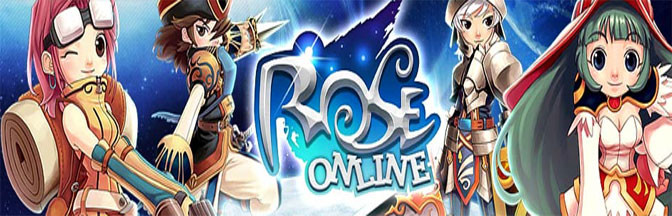 Warpportal's Rose Online Launches Big Expansion