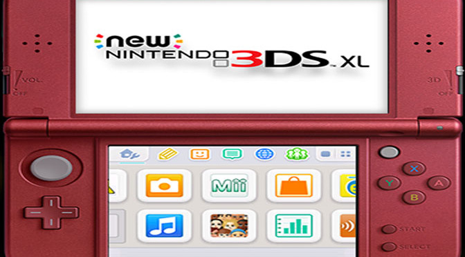 The New 3DS Gets 3D Right
