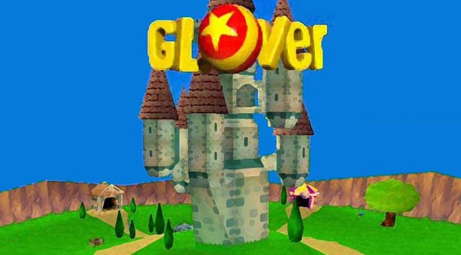 Retro Game Friday: Glover