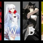 Anime Sunday: RWBY
