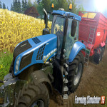 Farming Simulator 15 Harvests Its Way To Consoles