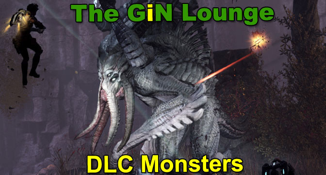 Taming Those DLC Monsters