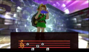The soundtrack is probably one of coolest aspects of Majora's Mask, though this particular song may not make the cut.