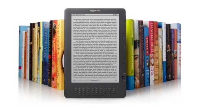 Book Series Wednesday: My thoughts on E-readers