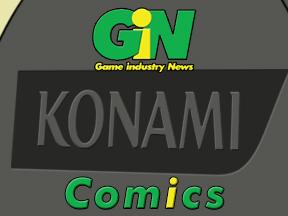 What Will Konami Do Now?