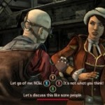Telltale Unveils Episode 2 Of Tales From The Borderlands