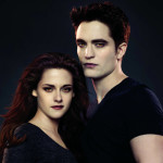 Book Series Wednesday: Twilight by Stephanie Meyers