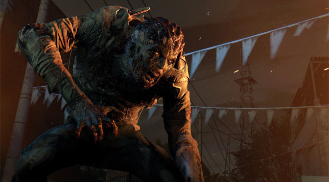 Dying Light Be The Zombie Mode Is A Little Dead
