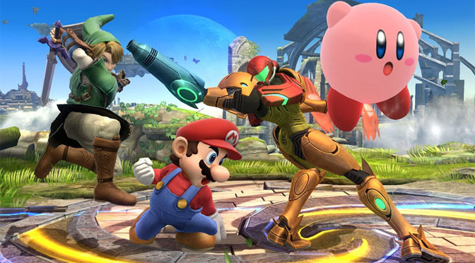 Why is Super Smash Bros. so Great?
