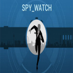 Spy_Watch Now Available On Apple Watch