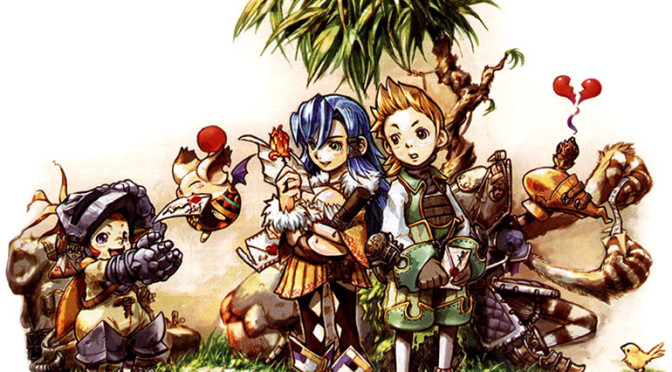 Retro Game Friday: Final Fantasy Crystal Chronicles