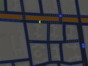 google-maps-pac-man-front
