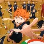Manga Monday: Haikyuu!! by Haruichi Furudate