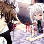 Light Novel Thursday: High School DxD Volume 05 by Ichiei Ishibumi