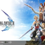 Retro Game Friday: Final Fantasy XII Revenant Wings