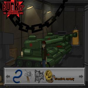 Bunkerfix
