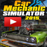 Let's Play Car Mechanic Simulator 2015