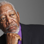 Morgan Freeman Voicing Game Characters