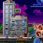 Retro Game Friday: Rampage World Tour