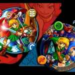 Retro Game Friday: Zelda Oracle of Seasons