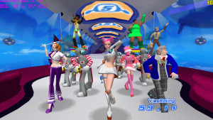 Ulala Space Channel 5