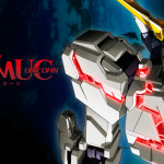 Anime Sunday: Mobile Suit Gundam Unicorn Episode 03