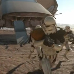 E3 2015: EA Shows Revolutionary Star Wars Battlefront Gameplay